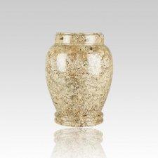 Fossil Keepsake Cremation Urn