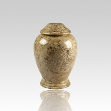 Fossil Classica Keepsake Cremation Urn