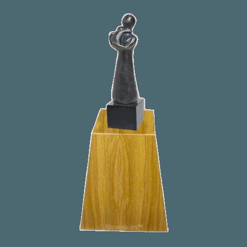 Precious One Wood Cremation Urn