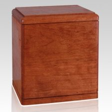Presidents Wood Cremation Urns