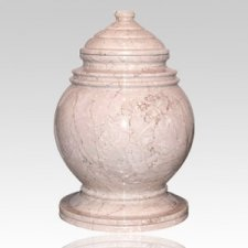 Princess Cameo Pet Marble Urn