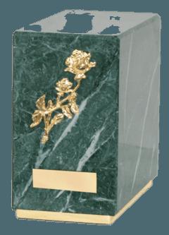 Agra Green Cremation Urn