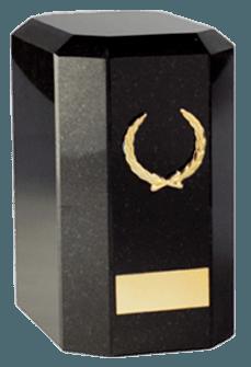 Kaiser Nero Cremation Urn