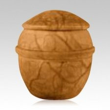 Liberty Gold Keepsake Cremation Urn