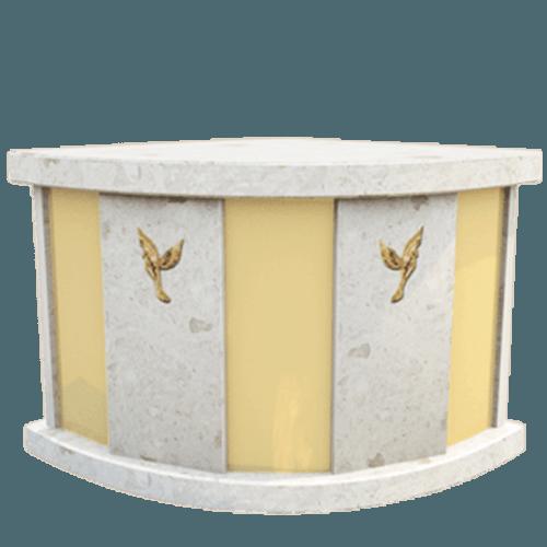 Piazza Perlato Royal Companion Urn