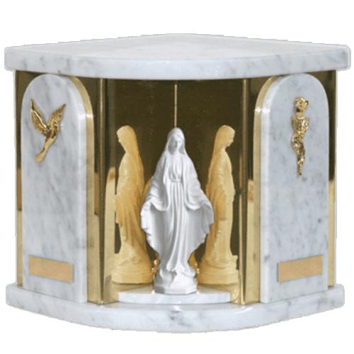 Ravenna Carrara Companion Urn
