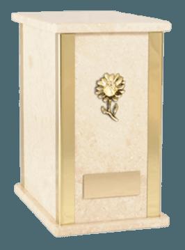 Stella Botticino Fiorito Cremation Urn