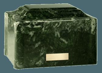 Vitalis Green Cremation Urn