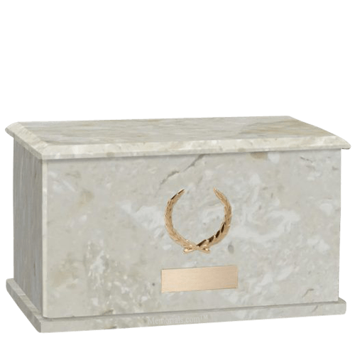 Charleston Perlato Cremation Urn