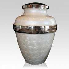 Purity Keepsake Urn