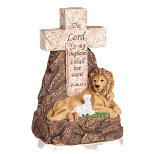 Psalm Religious Cremation Urn