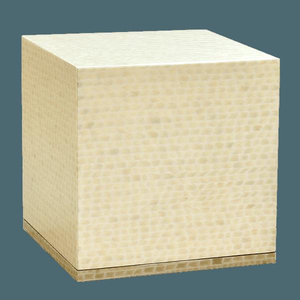 Queenly Wood Keepsake Cremation Urn