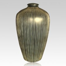 Adagio Cremation Urn For Two