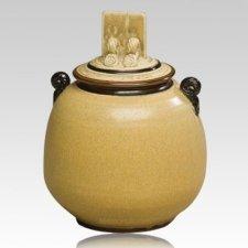 Ravenna Ceramic Cremation Urn