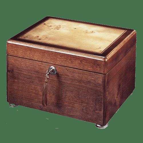 Harmony Chest Cremation Urn