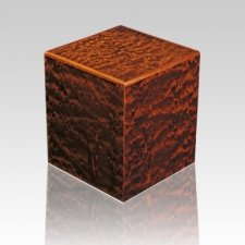 Regal Wood Cremation Urn