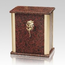 Bethany Peace Rose Cremation Urn