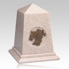 Guardian Angel Cremation Urn