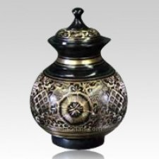 Reminiscent Large Pet Urn