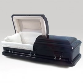 Richmond Wood Casket