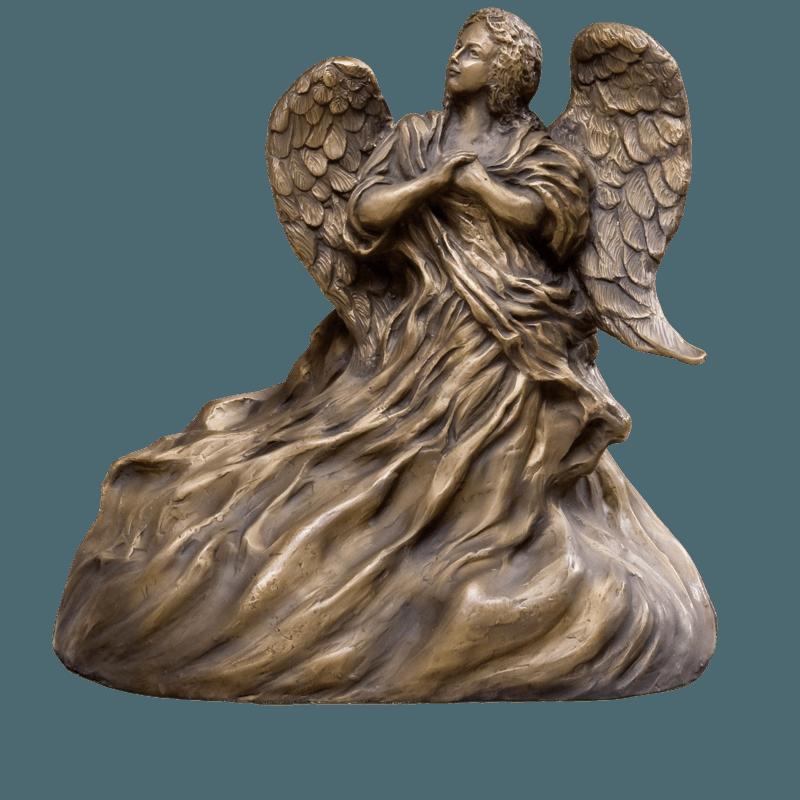 Rising Angel Cremation Urn