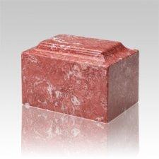 Rose Marble Medium Urn