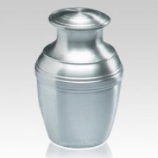 Scattering Metal Cremation Urn