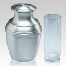 Scattering Metal Cremation Urn