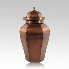 Saint Louis Cremation Urns