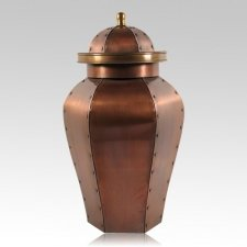 Saint Louis Grand Cremation Urn