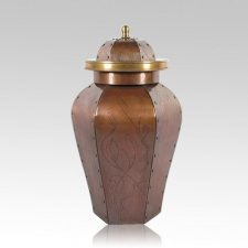 Japanese Winds Cremation Urn