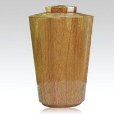 La Terra Wood Urn