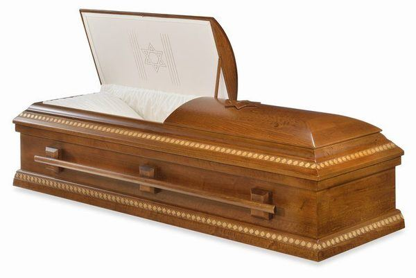Sharon Wood Casket