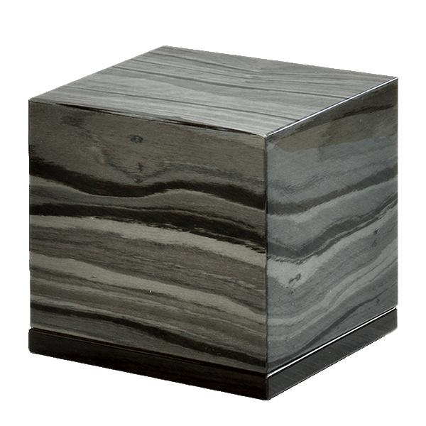 Sheen Wood Keepsake Cremation Urn