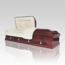 Sheffield Wood Caskets