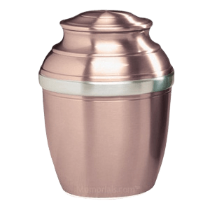 Pink Silverado Cremation Urn