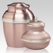 Pink Silverado Cremation Urns