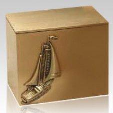 Spinnaker Companion Cremation Urn
