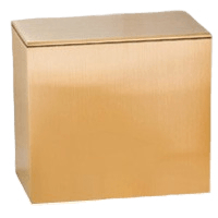 Solitary Companion Cremation Urn