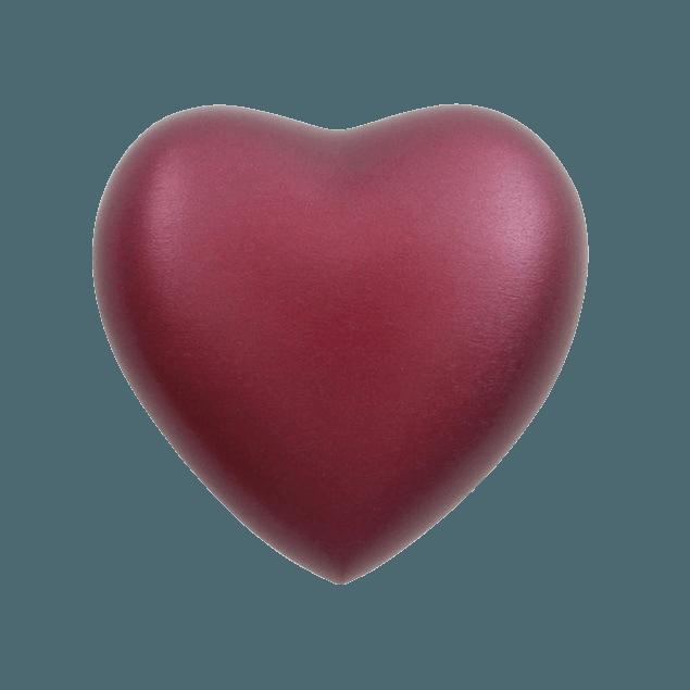 Sparti Heart Keepsake Urn