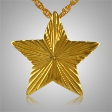 North Star Keepsake Pendant II