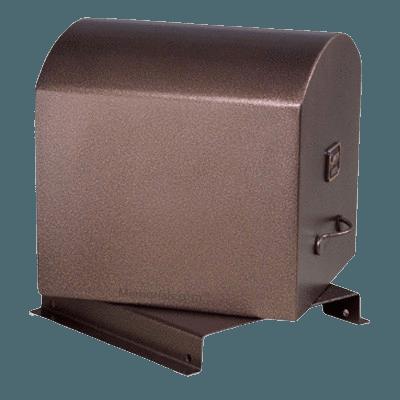 Steel Cremation Urn Vault