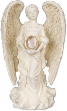 Angel Treasures Keepsake Angels