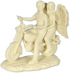 Along for the Ride Keepsake Angels