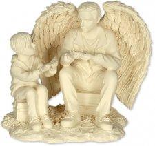 Best Catch Angel Keepsake Angels