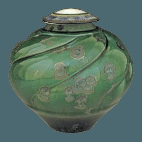 Tahiti Companion Cremation Urn