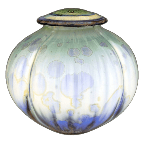 Tendecal Art Cremation Urn