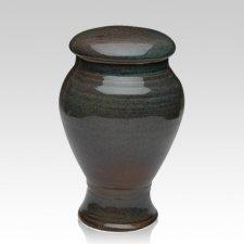 Duran Ceramic Cremation Urn