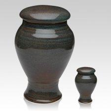 Duran Ceramic Cremation Urns
