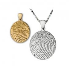 Regular Finger Print Keepsakes